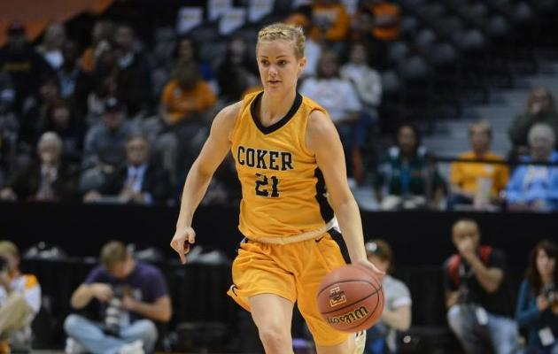 Coker Kicks Off Season with 71-57 Win Over Pfeiffer