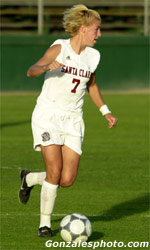 Wagner Named one of Four Finalists for 2001 Hermann Trophy