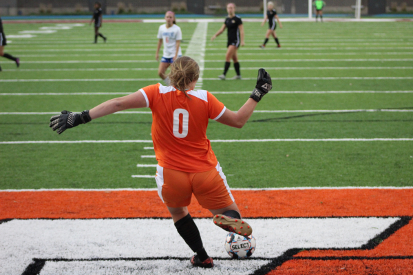 Women's Soccer loses to Indian Hills