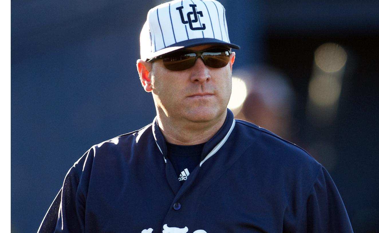 Santa Clara Names Two-Time National Division II Head Coach Dan O'Brien As Head Baseball Coach