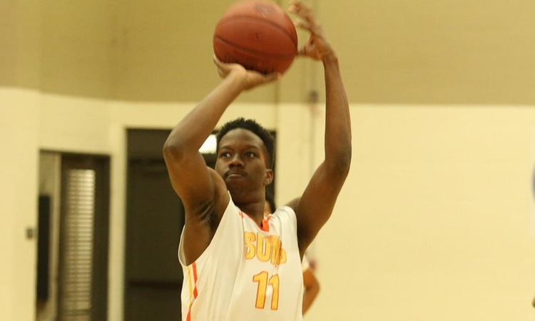 Game Preview: Suns vs. No. 8 Eastfield