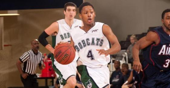 GC Men's Hoops Slotted Seventh in PBC Preseason Poll