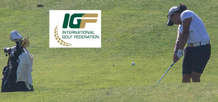 Oberiano Wins Guam Women's Amateur