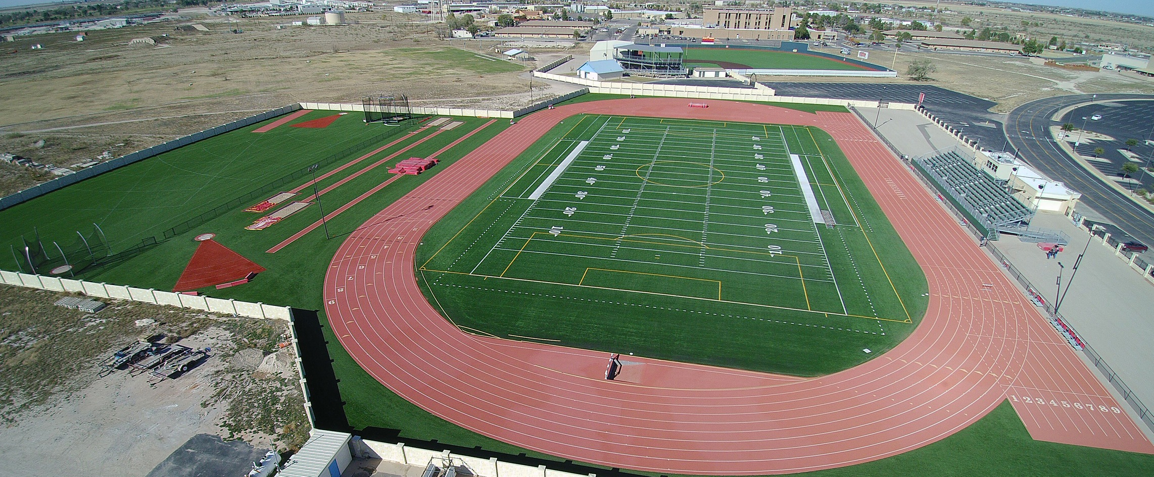 TBirds Add Men's Track & Field, and Cross Country to Its Athletic Program