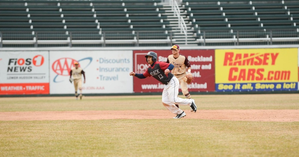 Nyack College Baseball Concludes Spring Break Trip With Sweep Over American Int'l