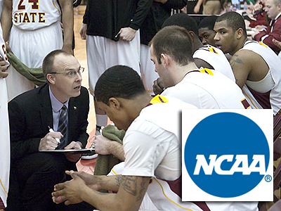 Ferris Draws Wayne State In NCAA First Round