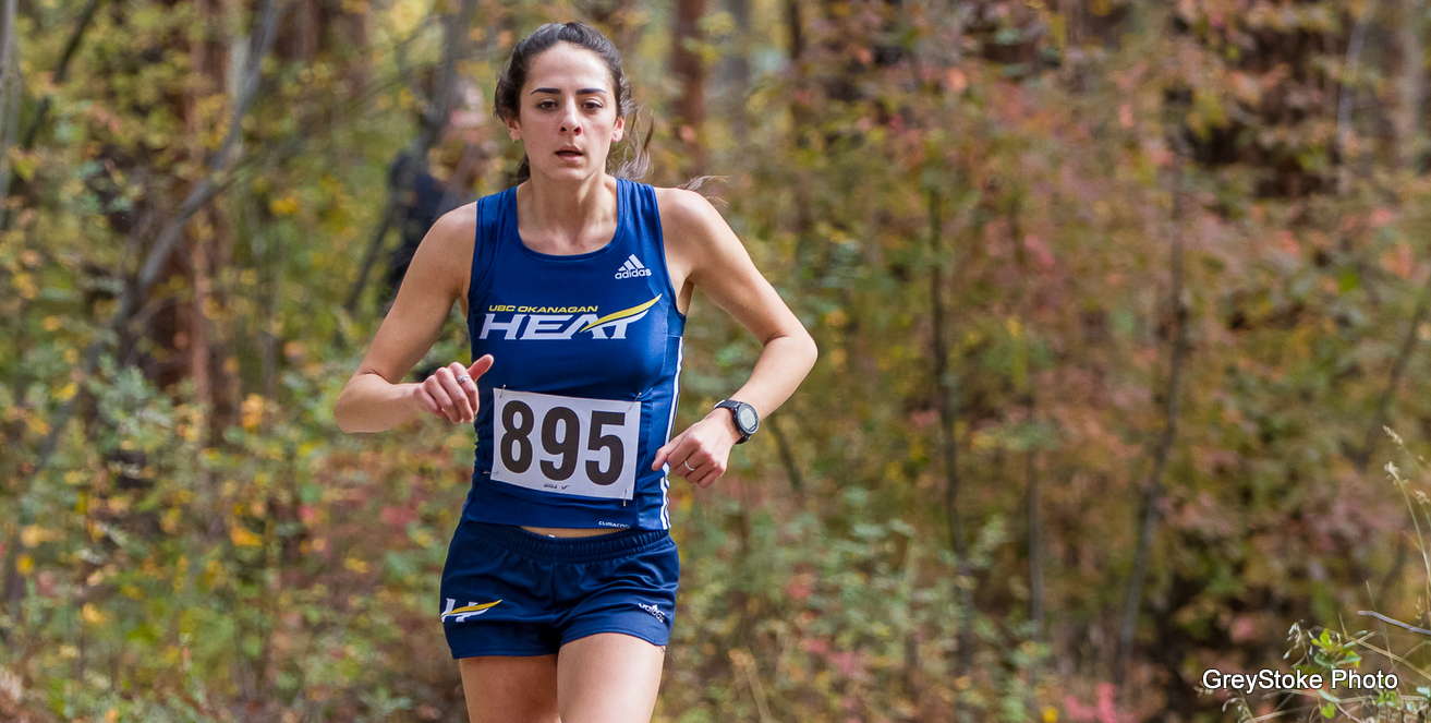 RECAP: Heat runners speed to first U SPORTS win in dual meet