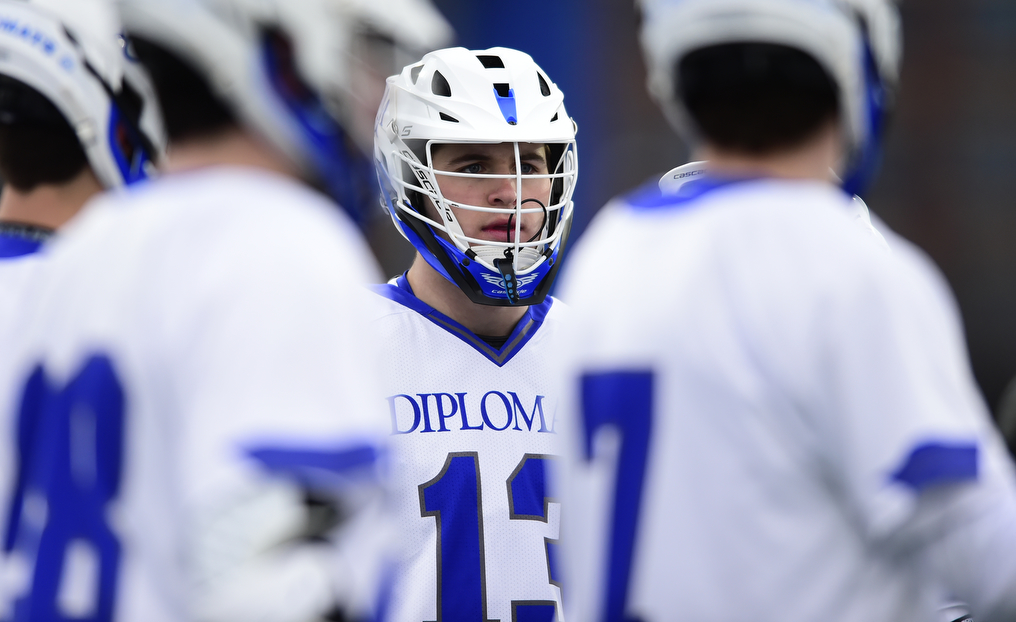 O'Connor to Compete in USILA Senior All-Star Game