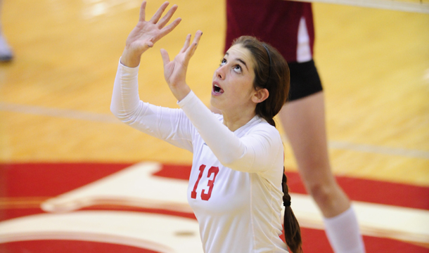 2011 Clark Volleyball Schedule Announced