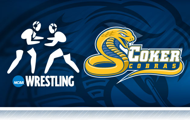 Coker College to Sponsor Wrestling as Division II Sport