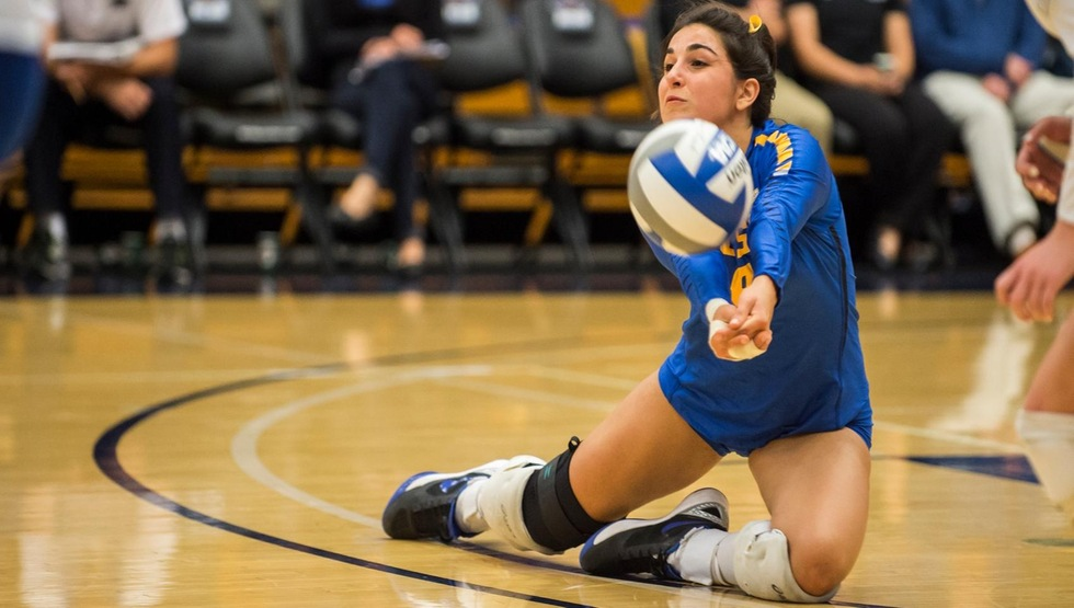 Gauchos Split Pair of Matches on Final Day of Denver Classic
