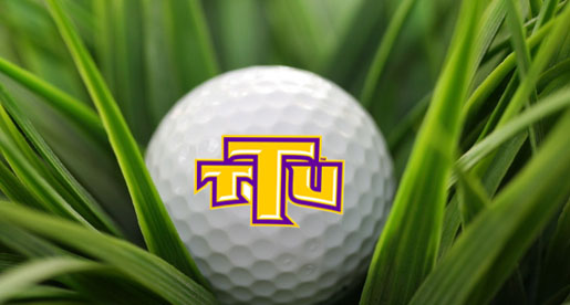 Women's golf team at Samford Invitational Monday and Tuesday