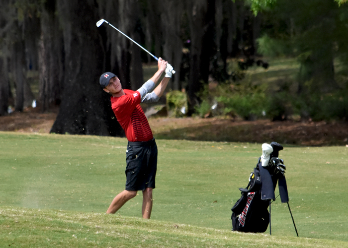 Third-ranked Huntingdon finishes 5th in NCAA Fall Preview