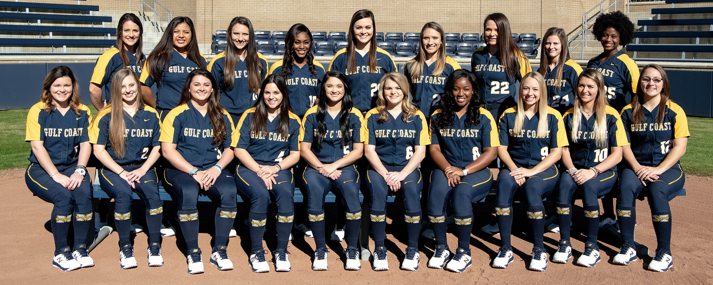 No. 9 MGCCC returns home for 2