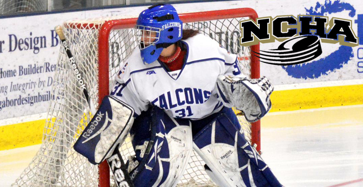 DeGeorge secures second NCHA weekly award of season