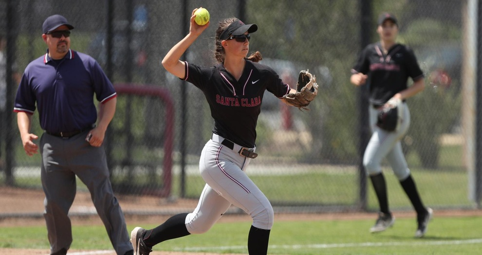 Season Comes to an End for Softball with Visit from BYU