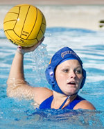 No. 12 Santa Barbara Picks Up Pair of Wins at Mini Tourney
