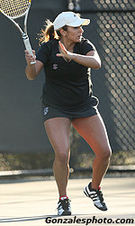 Women's Tennis Begins Regular Season Sunday at Cal Poly
