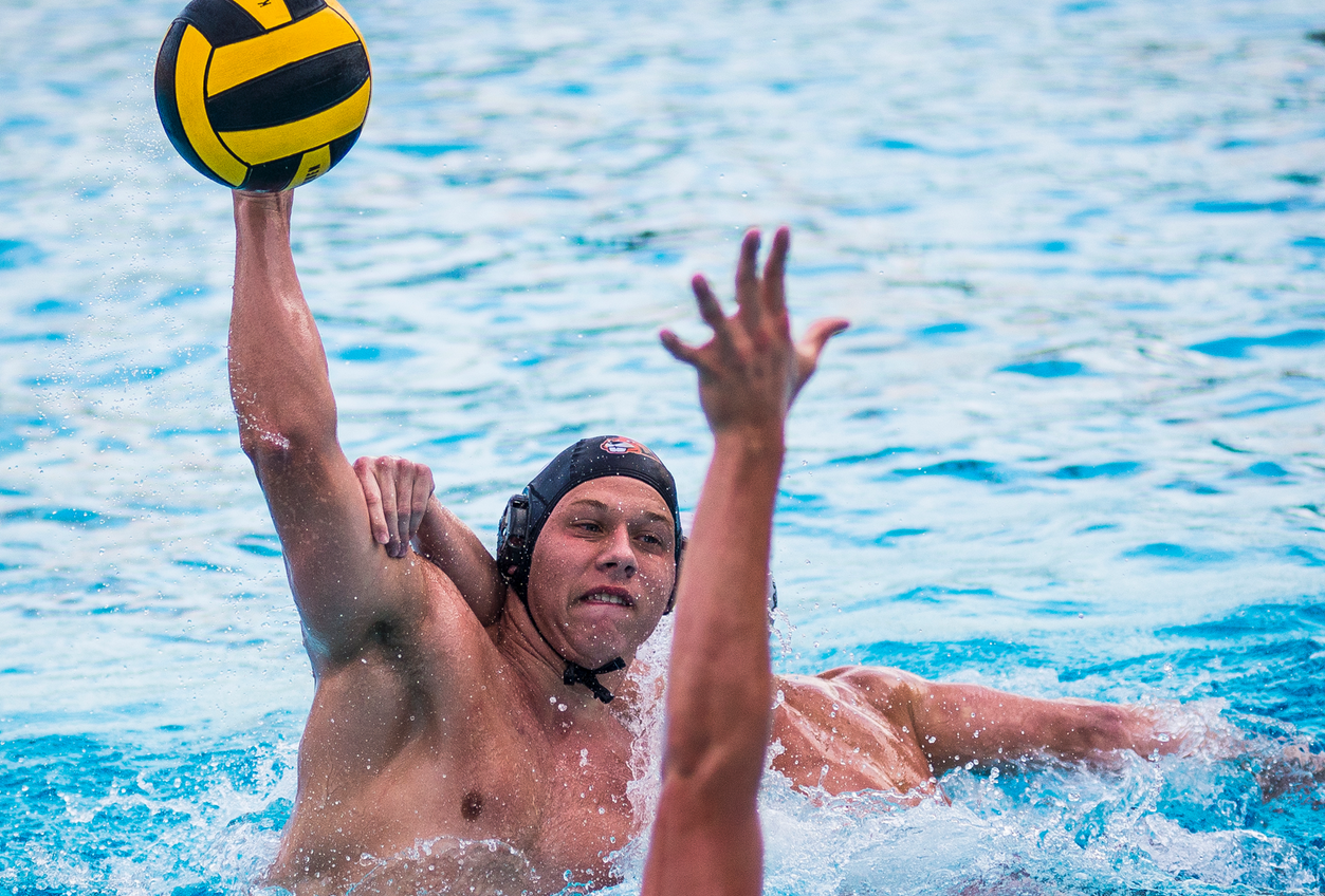 Men's Water Polo Wins Two at Citrus College