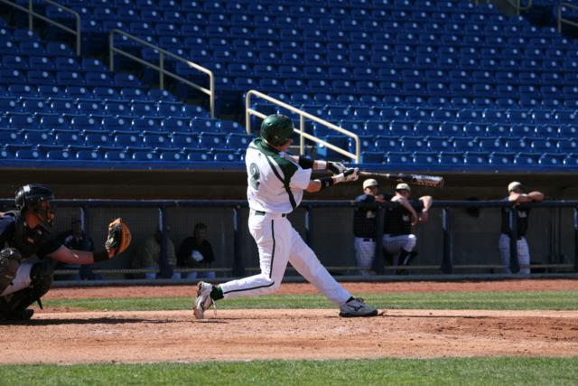 Storm Toppled at Tiffin, Hosts Gannon This Weekend