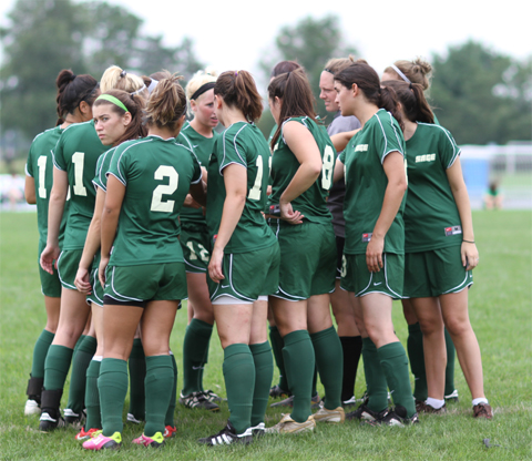 Sage elevates women's soccer coaching position to full-time