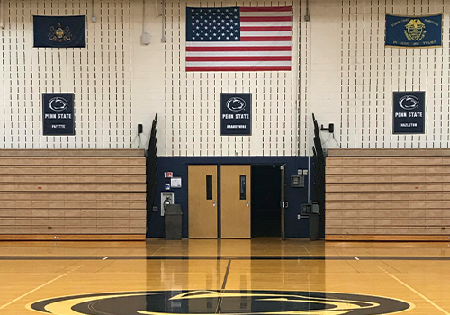Commons Gym