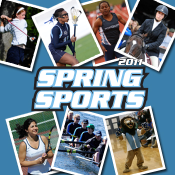 2011 Spring Schedules Now Available