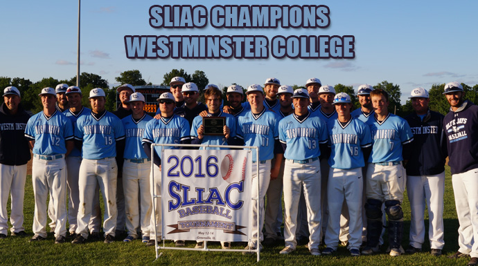 In the Nick Of Time, Blue Jays Come Through With SLIAC Title