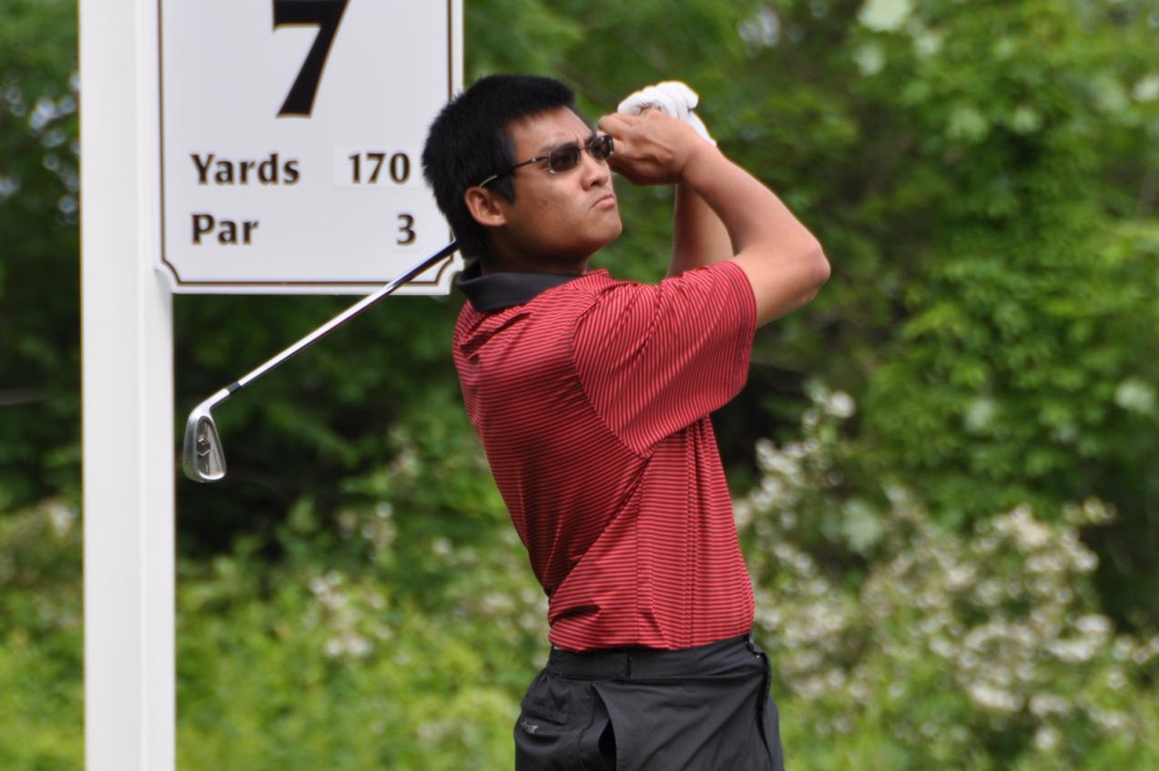 Golf: Panthers open 2015-16 season at  prestigious Gordin Classic
