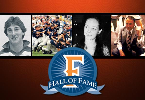 Titan Athletics Hall of Fame Class of 2013 Announced