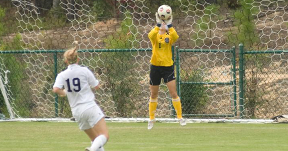 Bobcats in PBC Semifinals -- Soccer Tournament Notes
