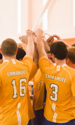 MEN'S VOLLEYBALL RANKED 12TH NATIONALLY IN PRE-SEASON POLL