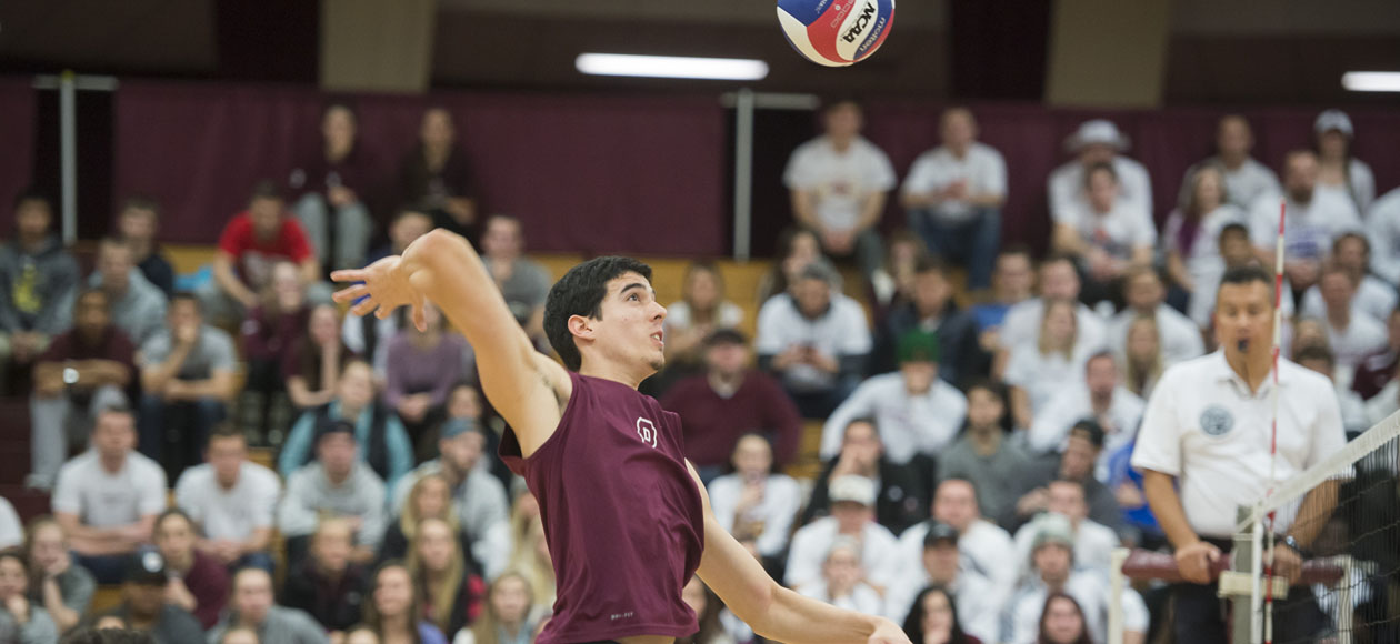 Springfield College Set to Host 2017 International Volleyball Hall of Fame Morgan Classic