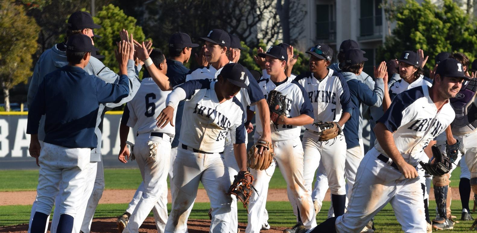 Baseball team ranked No. 11 in first state poll of 2019 season
