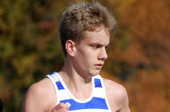 Selig, Norton, Colvin claim accolades at UAA cross country championships
