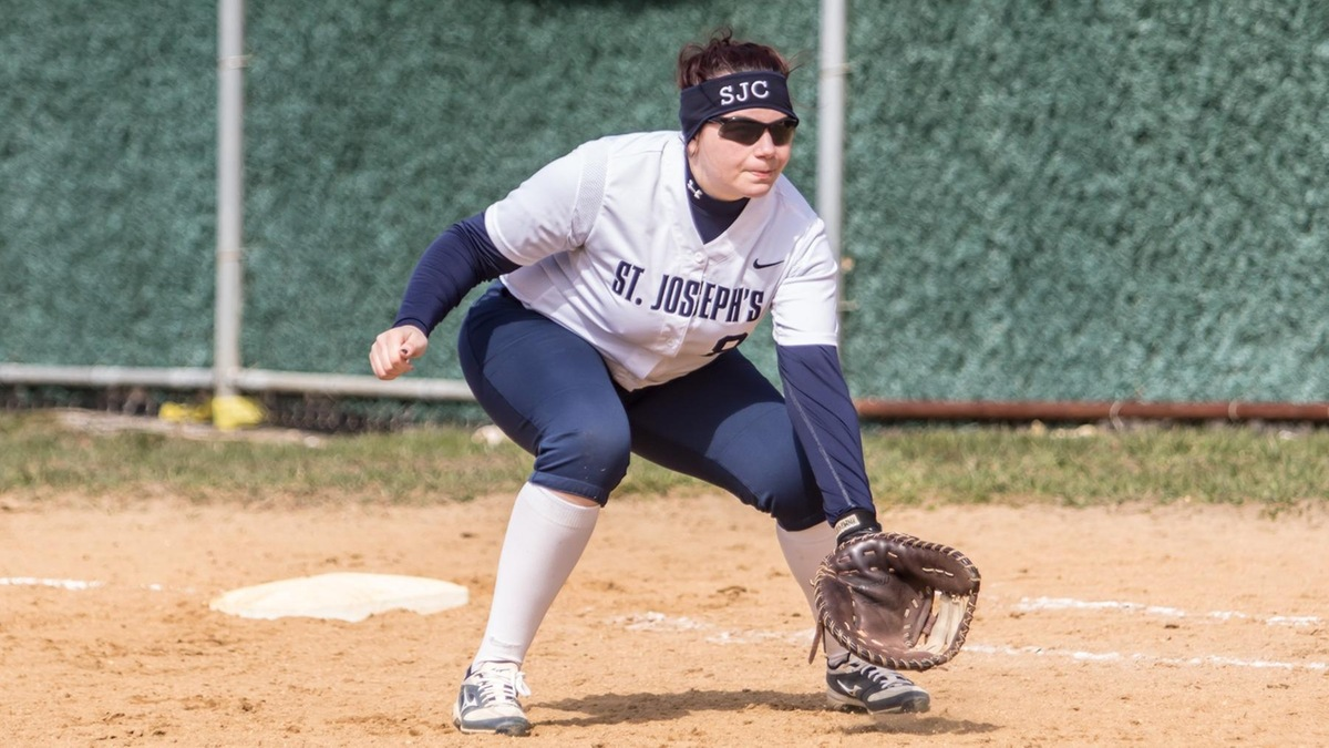 Bats Come Alive, Mecham Tosses a Shutout as Softball Salvages Split With Rutgers-Newark
