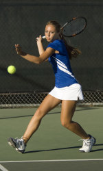 Gauchos Sweep Past Portland, 7-0