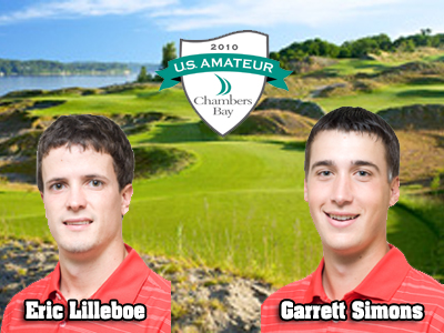 Ferris State Men's Golf To Be Represented At 2010 U.S. Amateur Championship