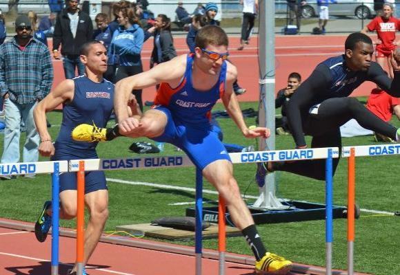 Scalesse Named N.E. Region Track Athlete of Year by USTFCCCA