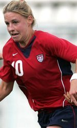 Osborne and Wagner Named To U.S. National Team Roster For Algarve Cup
