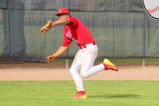 #3 Mesa Silenced by Gateway in Championship Series Game 2, 5-2