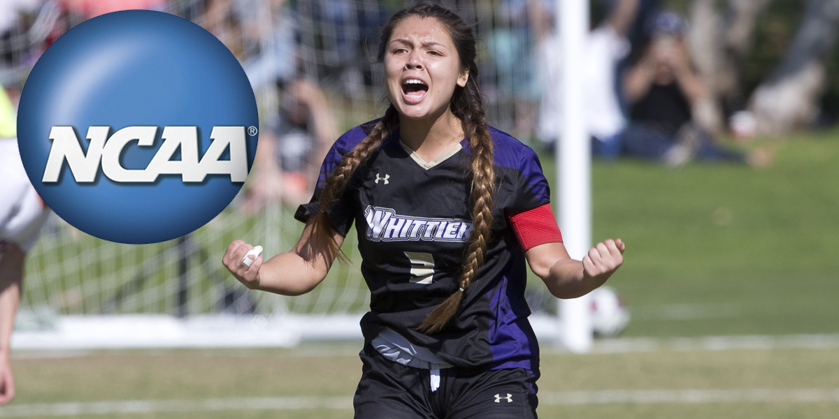 Poets to take on Pacific Lutheran at NCAA Div. III National Championships