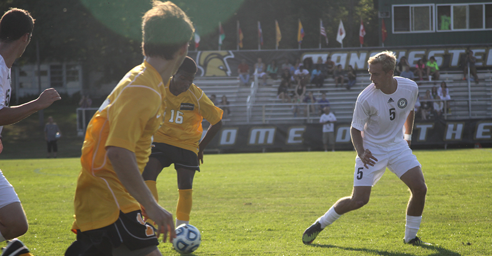 Black and Gold battle to double-overtime draw