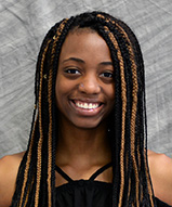 Sha'Trice Graves, Women's Basketball