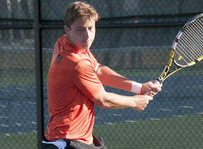 2014 NAIA Men?s Tennis Player of the Week ? No. 7