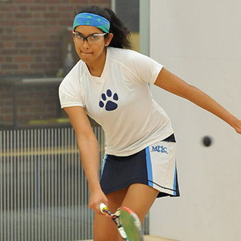 Squash Continues to Excel at DIII Nationals