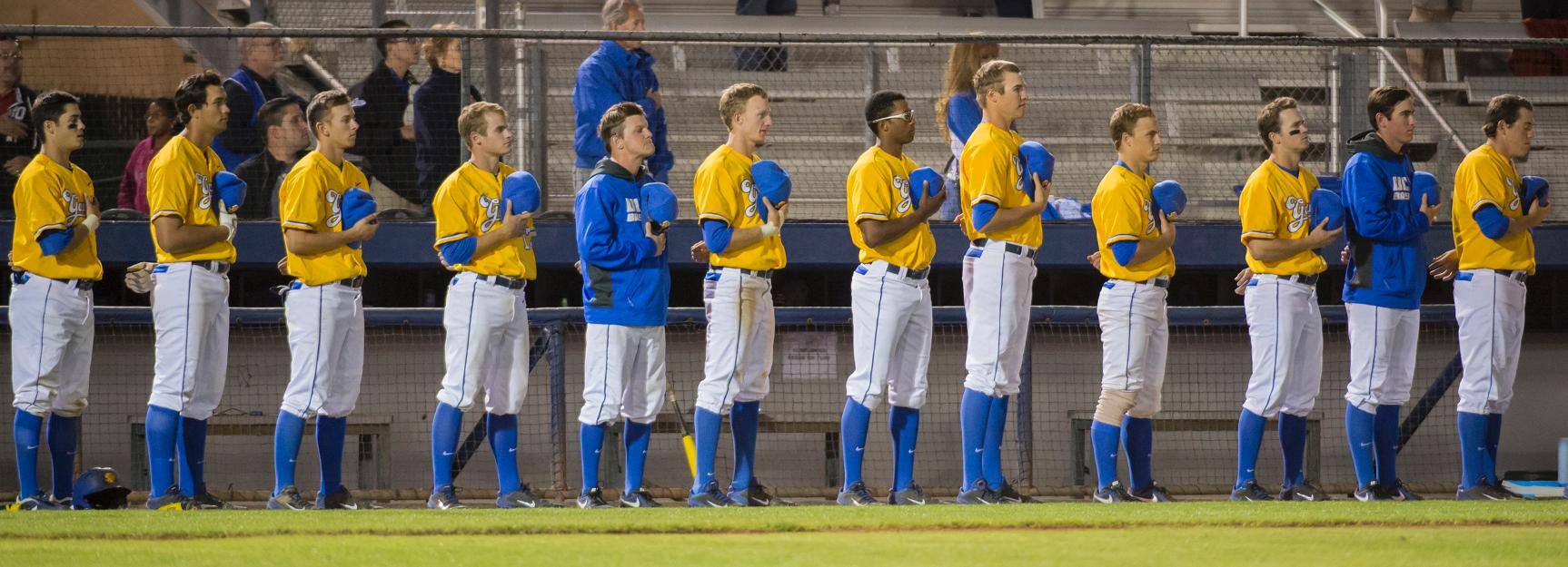 UCSB Baseball Update: Gaucho Pitchers Dealing While Fredrick, Newell Rake in Summer Leagues