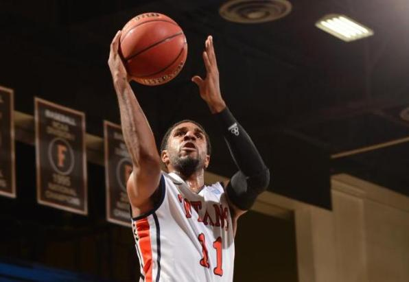 Men's Basketball vs. Cal State Los Angeles (Nov. 7, 2012)... Photos by Matt Brown