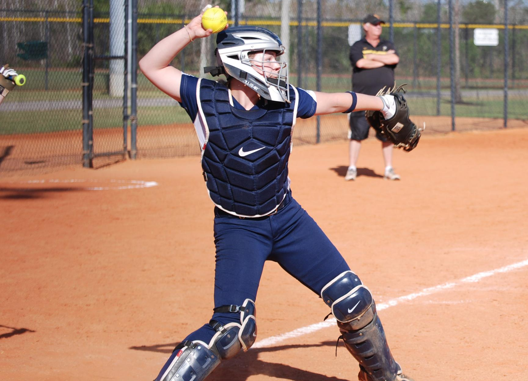 Softball Set to Open 33rd Season at Tucson Invitational