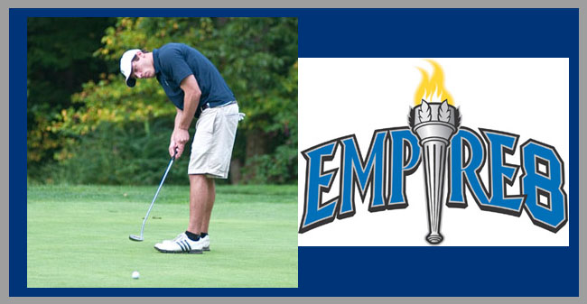 Senior Scott Stires Named Empire 8 Conference Golfer of the Week